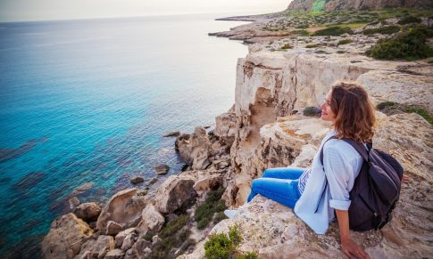 Erste Auslandsniederlassung auf Zypern