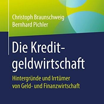 """""""Die Kreditgeldwirtschaft"""" – Veröffentlichung"""
