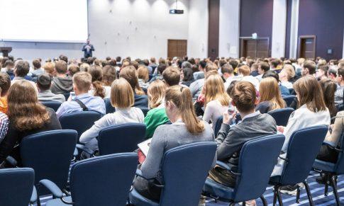 """HIBS-Vortragsseminar zum Thema """"Geldtheorie"""""""